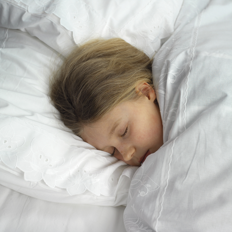 Tired out, helping you and your child having a good nights sleep