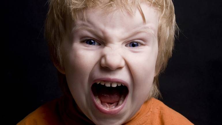 Cool down, Managing Tantrums, Anger and Meltdowns in your family