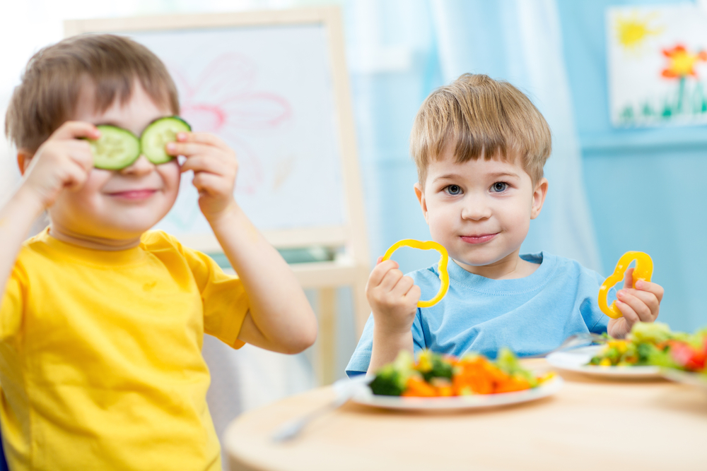 Fussy and Picky Eating Problems