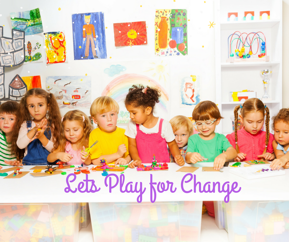 Lets play for change