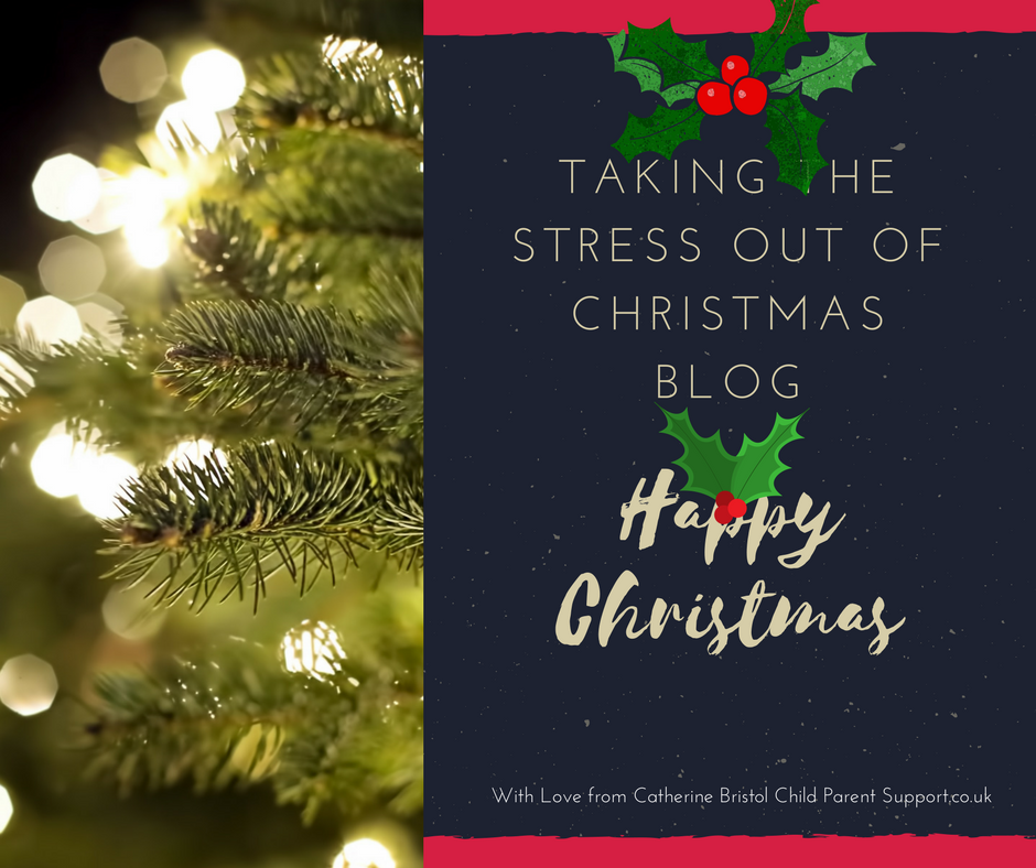 Tips for surviving Christmas