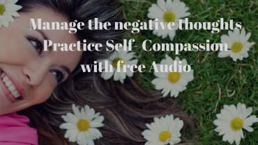 Self-Compassion in Parenting