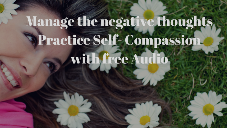 Self-Compassion in Parenting