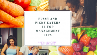 Fussy and Picky Feeding Problems