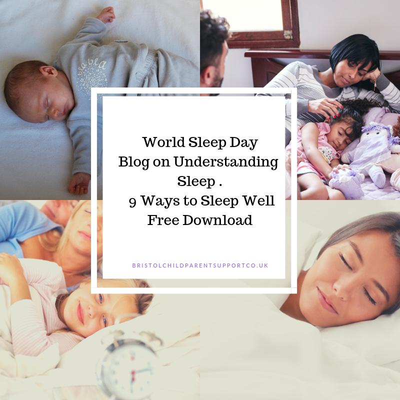 Understanding Sleep and 10 Healthy Sleep Habits.