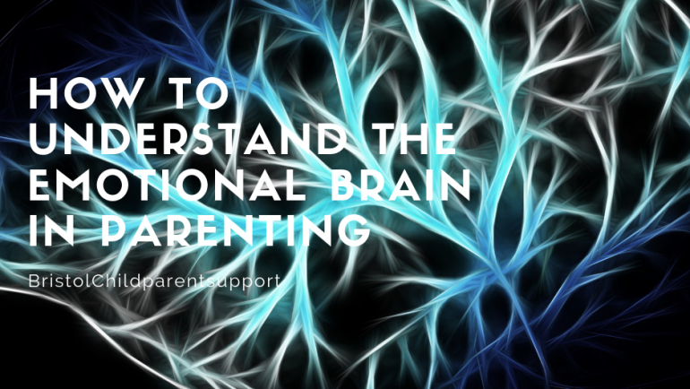 The Emotional Brain in Parenting