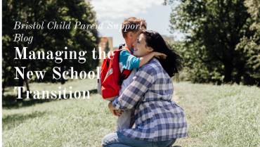 Planning for the School Transition