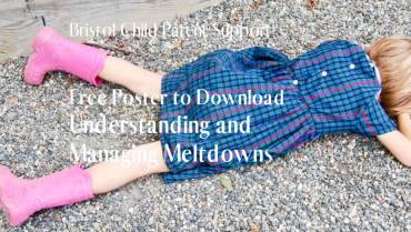 Understanding and Managing Meltdowns