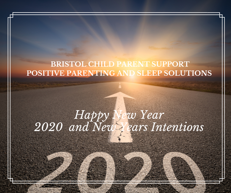 2020 & New Years Intentions