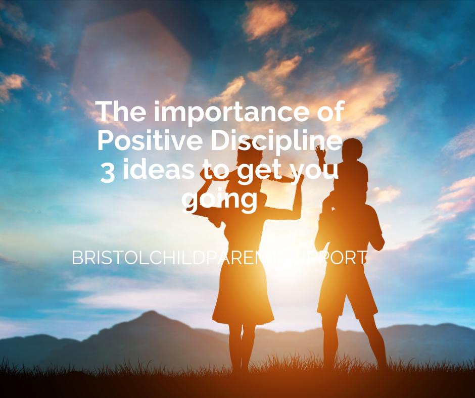 The Importance of Positive Discipline in Parenting