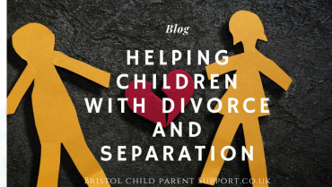 Helping Children with Divorce and Separation
