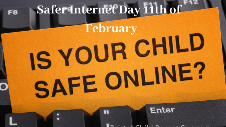 Safer Internet Day, 11th of February
