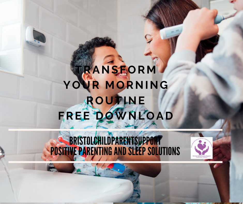 Transform Your Morning Routine.