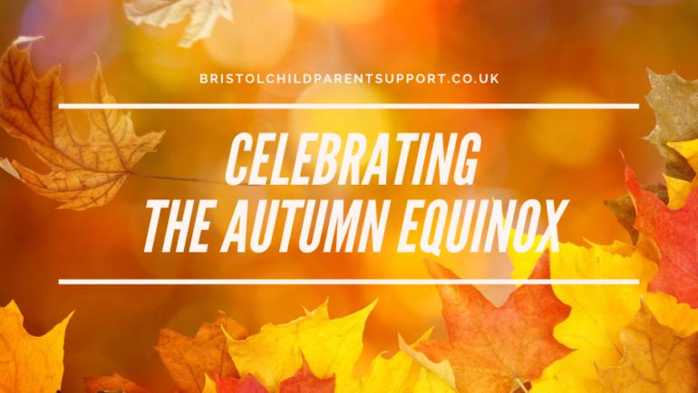 Celebrating the Autumn Equinox